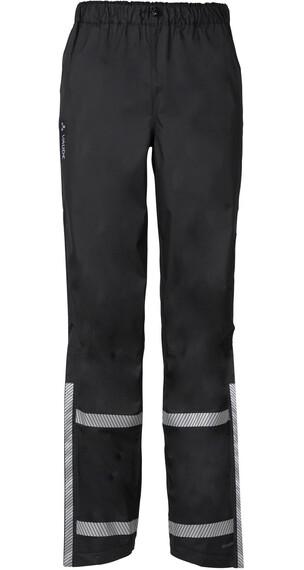 VAUDE W's Luminum Pant black